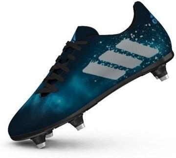 Detské topánky Adidas pre Rugby Logo 33.5