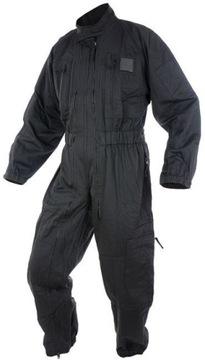Vojenský oblek Swat Paraglider Black M