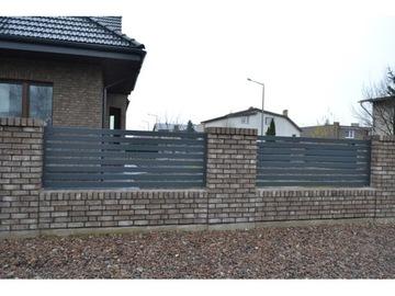 Brána rýchlosť palisadowe plot p36 tarczyński