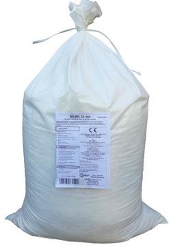 Polypropylénové vlákna 10kg 12mm 18mm