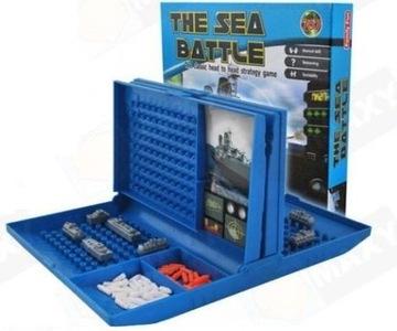 Herné lode Battle Sea Puzzle Puzzle hra