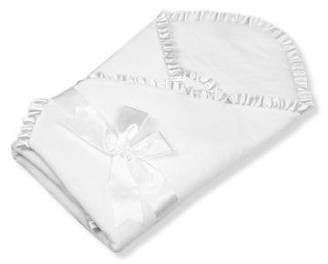 Šiška, Krstná tkanina, Stužená kokosom, Bavlna