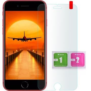 Tvrdené sklo 9H až iPhone 6, 6s, 7, 8, SE 2020