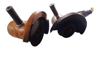 Pneumatická brúska 230mm SCB-225 Archimedes
