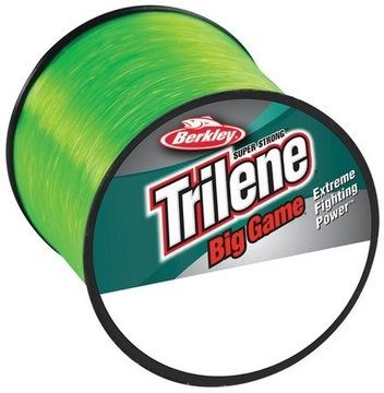Linka Berkley Trilén Big Game Green 0.28mm, 100