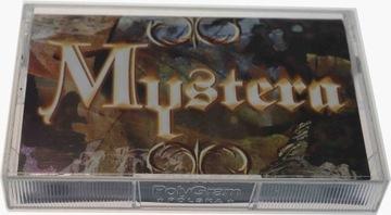 Mystera - Magnetonová kazeta, Keltská hudba