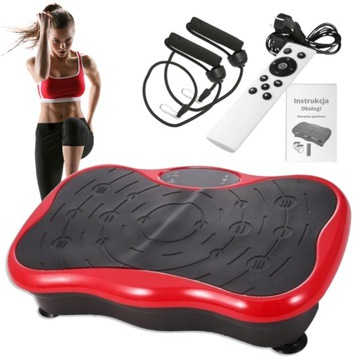 Platforma vibrácie Vibrácia Vibro Slim Massager
