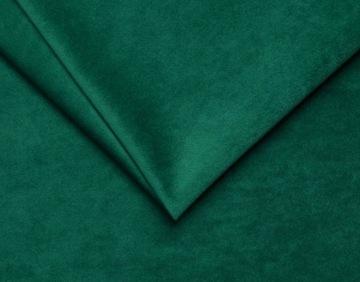 Velúrová tkanina. Krytový materiál. Plush Velvet