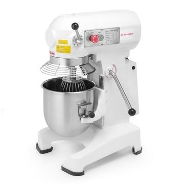 Strenetteetre mixer mixérové koláče 10 l