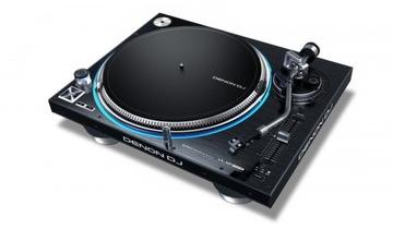 DENON DJ VL12 PRIME - DJ TRAMMEL