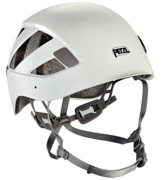 PETZL Helmová lezecká helma Boreo M / L Biela biela