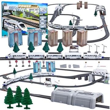 Elektrický front Huge Tor Bridge Tunel 914cm