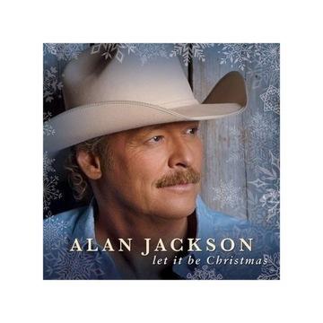 Alan Jackson - Nech je to Vianoce (Vinyl LP)