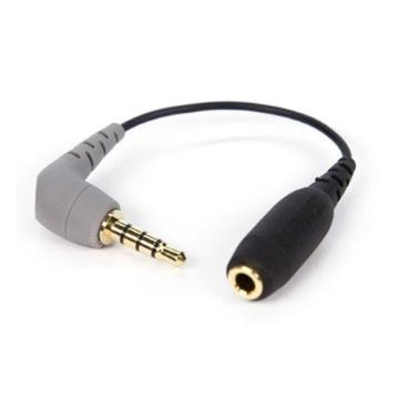Rode SC4 TRRS adaptér mikrofón pre smartfón