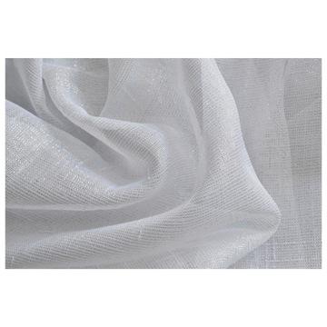 Materiál BATYST HARFRE 500X280CM Biele tipy