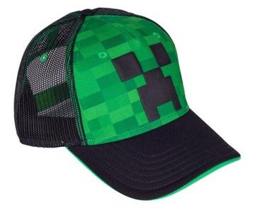 Minecraft Cape Crepper Original
