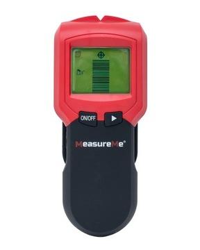 Detektor detektorov kovov, profily a drôty