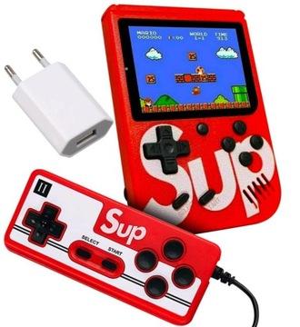 Deti Console hra Double TV Mario Bros