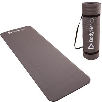 FAT MAT 1.5cm! Cvičenia CARIMATA. Fitness joga