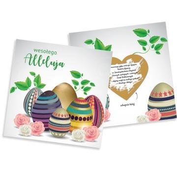 Veľkonočná Easter Scratch Card