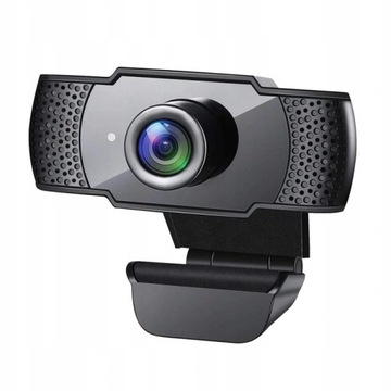 Webcam Full HD 1080p mikrofón 50ks