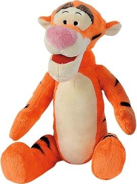Plyšová hračka DISNEY MASCOT TIGER 35 CM