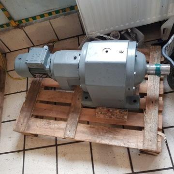 SEW-EURODRIVE 0,37 kW Motordure