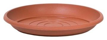 Terra stojan fi 120 mm terakota Prosperplast