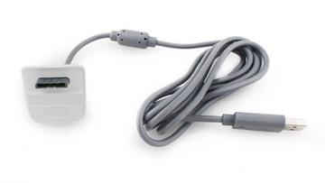 Xbox 360 Play & Charge 1.5m Kábel nabíjačky
