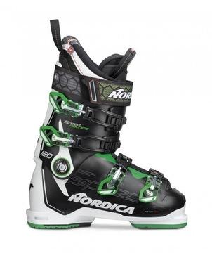 Nordica Speedmachine Ski Boots 120 277.5