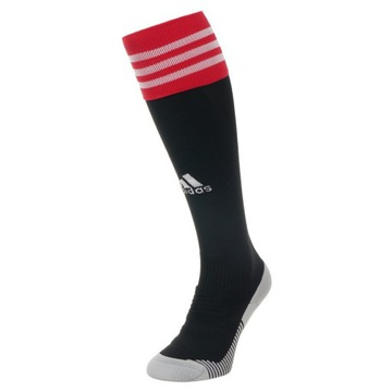 Adidas Sock Futbalové hry Sock ponožky
