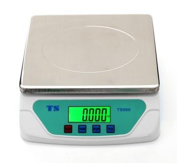 Hmotnosť 30kg / 1g Započítanie elektronického obchodu