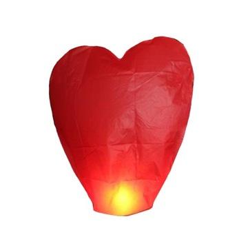 Lanterns lietajúci šťastie lucern želanie svadbu