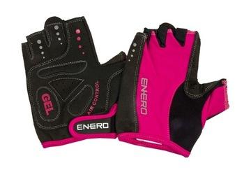 Eneo gélové rukavice. S Bike Kayak Gym