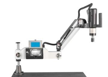 Whirlpool CNC M3-M12 1000RPM ARM