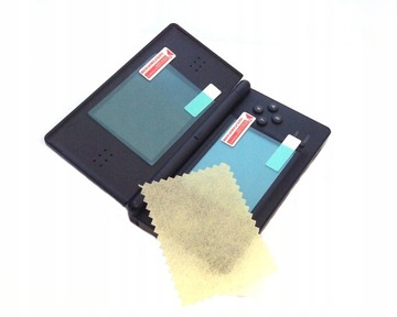 2 ks ochranné fólie na obrazovkách DS Lite Mount / Down