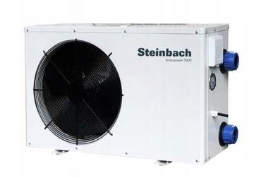 Tepelné čerpadlo 5.1 kW bazén na 30m3 Inteme Bestway