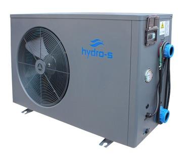Tepelné čerpadlo Hydro-S Z8 - 7,5KW - do bazéna
