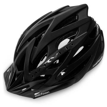 Meteor Shimmer Muž Cyklistická helma nastaviteľná r.l
