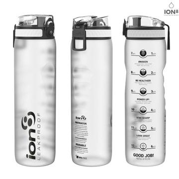Originálna fľaša Ion8 BPA Fľaša na vodu zadarmo 1 l