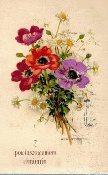 Pohľadnica z obehu pri príležitosti menom
