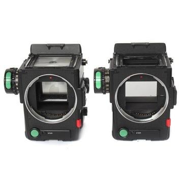 E-Eye Rolleiflex 6008 Integral + Profesional W-WA
