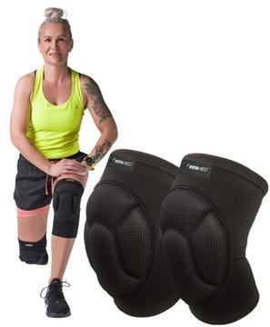 Pena kolenné kolenné podložky volejbal