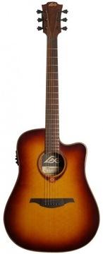 Lag GLA T118 DCE BRS - Elektro-Akustická gitara