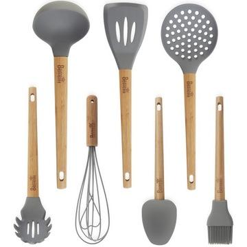 KPL KIT. Bambusová kuchyňa Spatula