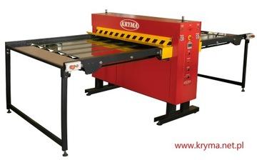 MWP-1500 Rolling Diering Stroj