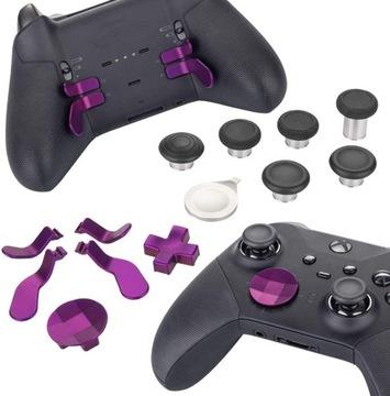 Elite Series2 fialová Xbox Jedno doplnky