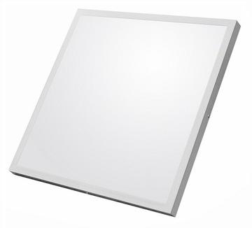 60W POVRCHOVÝ LED panel štvorcový 60x60cm Plafond