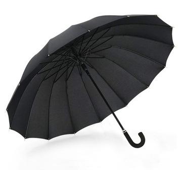 Vládna dáždnika Exclusiv Big XXL vlákna objednávka