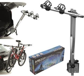 Peruzzo Arezzo 2 stojan na bicykle pre háčik 2 bicykle